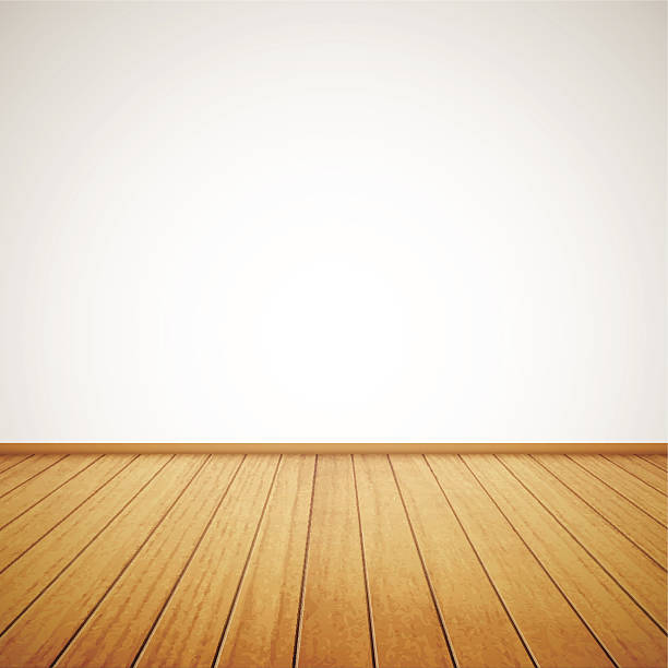 Royalty free wood floor clip art vector images