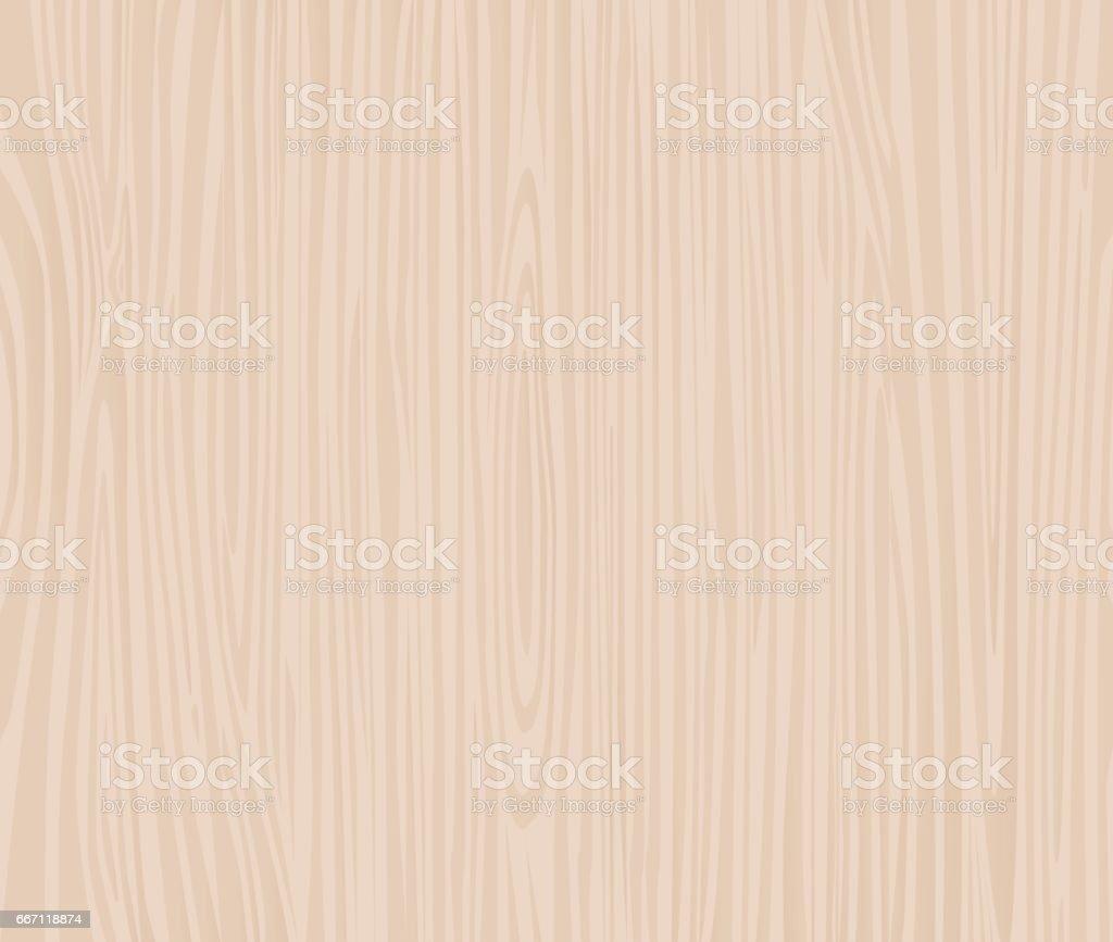 Fondo de madera sin fisuras patrón de madera - ilustración de arte vectorial