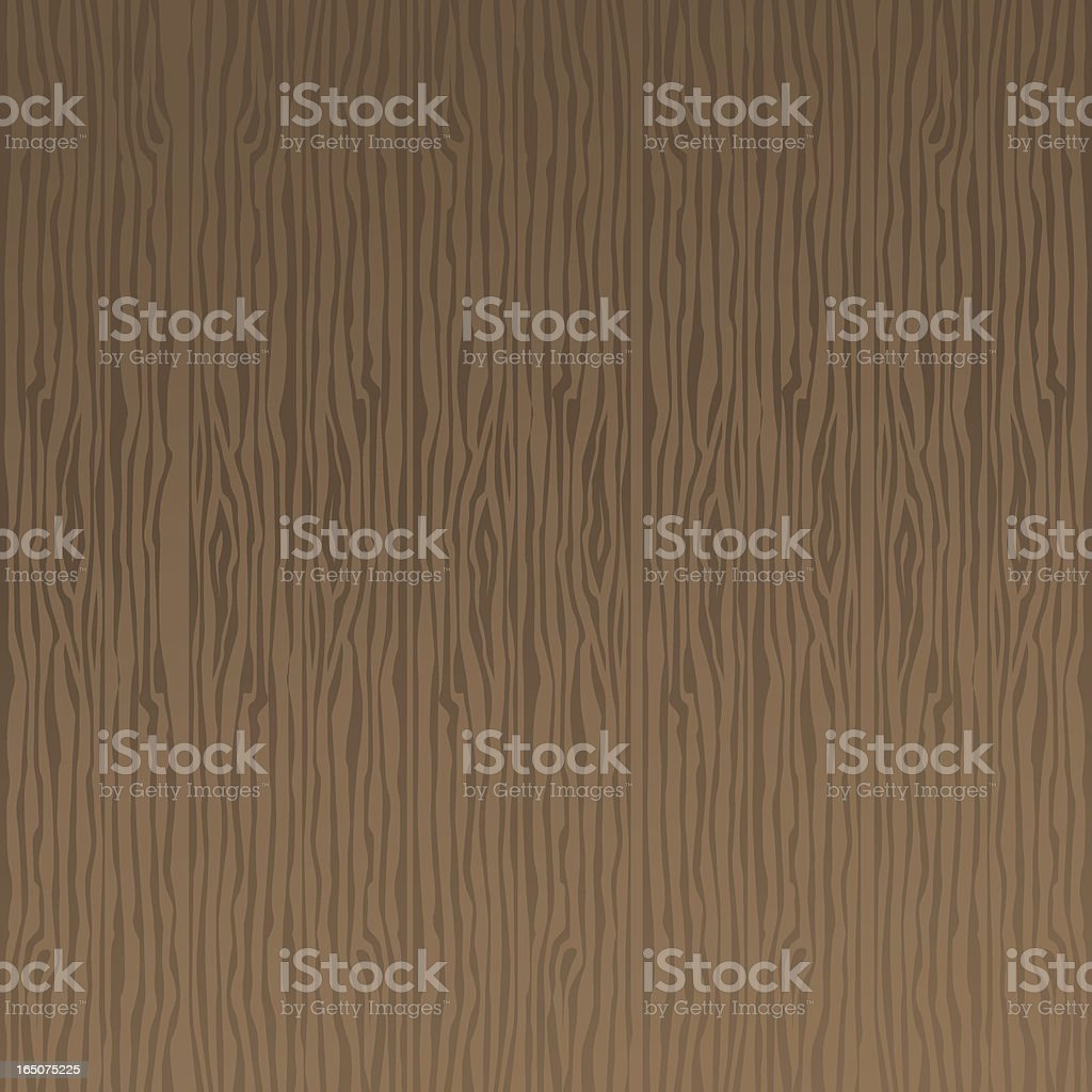 Wood Plank Texture Vector royalty-free stock vector art