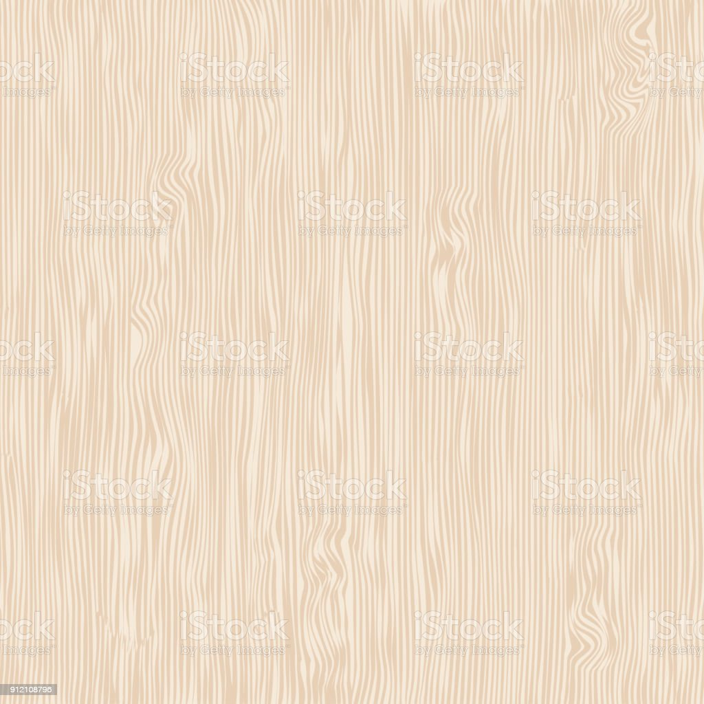 Wood texture background, vector background vector art illustration