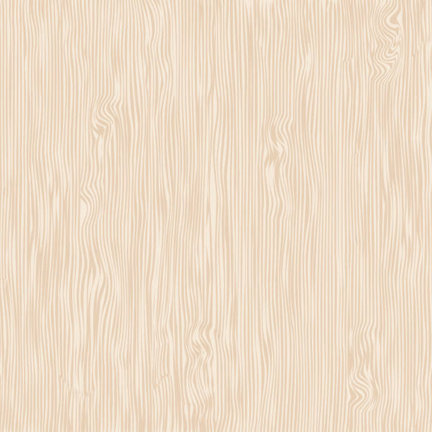 wood texture background, vector background - wood texture stock illustrations