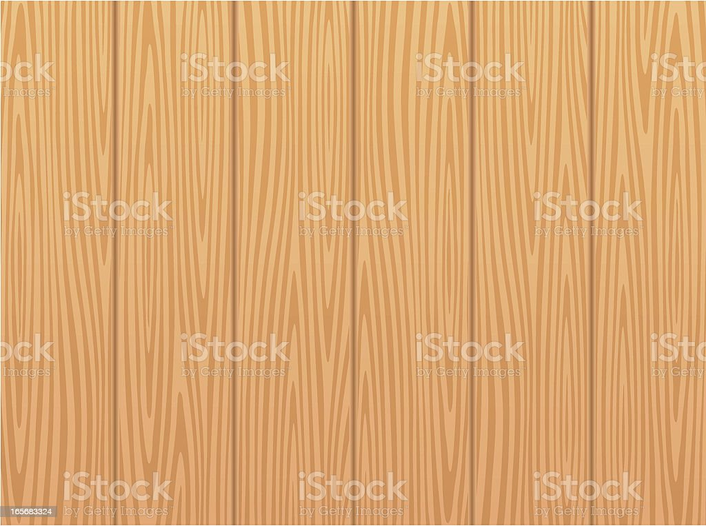 Wood texture background royalty-free stock vector art