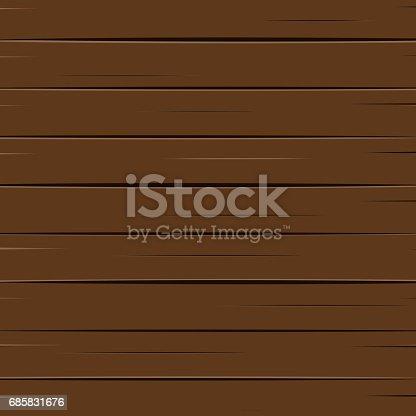 istock Wood texture background 685831676