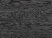 istock Wood texture. Natural dark gray wooden background 1221709804