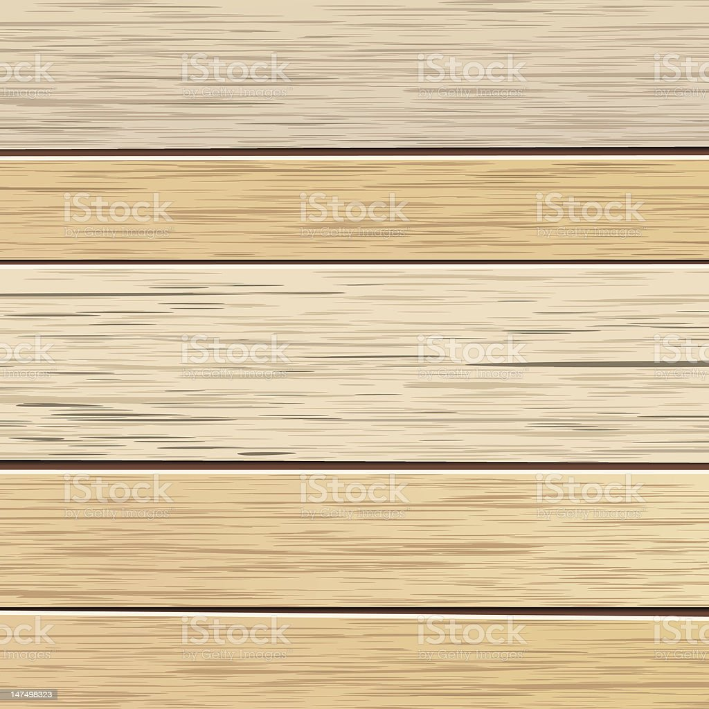 Wood texture. royalty-free stock vector art