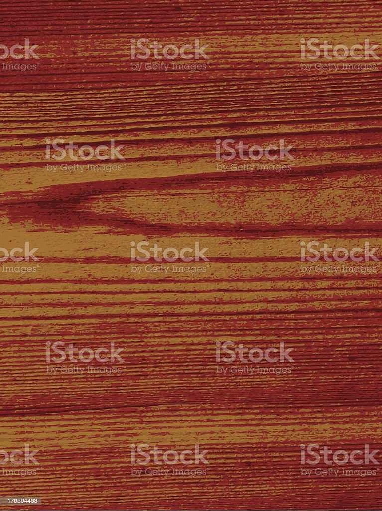 wood texture royalty-free stock vector art