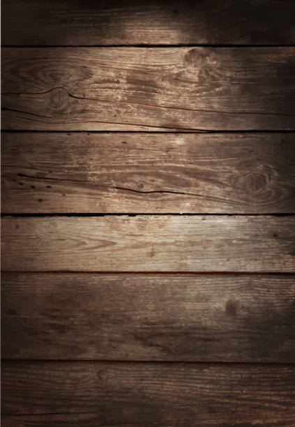 wood texture - wood texture stock illustrations, clip art, cartoons, & icons