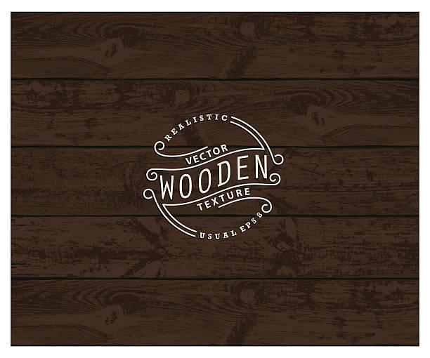 ilustraciones, imágenes clip art, dibujos animados e iconos de stock de textura de madera  - textura de madera