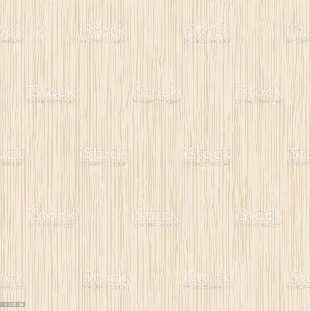 Textura de madera - ilustración de arte vectorial
