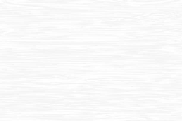 tekstura drewna. tło drewniane. wzór wektorowy z liniami drewnianymi - drewno tworzywo stock illustrations