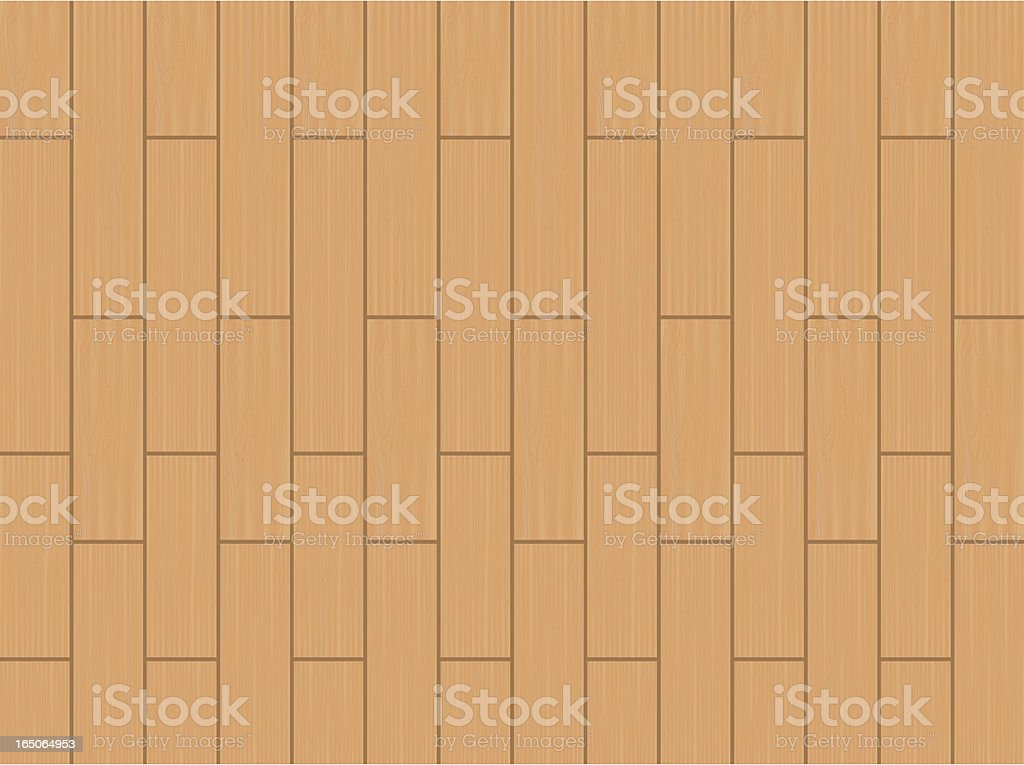 wood tile royalty-free stock vector art