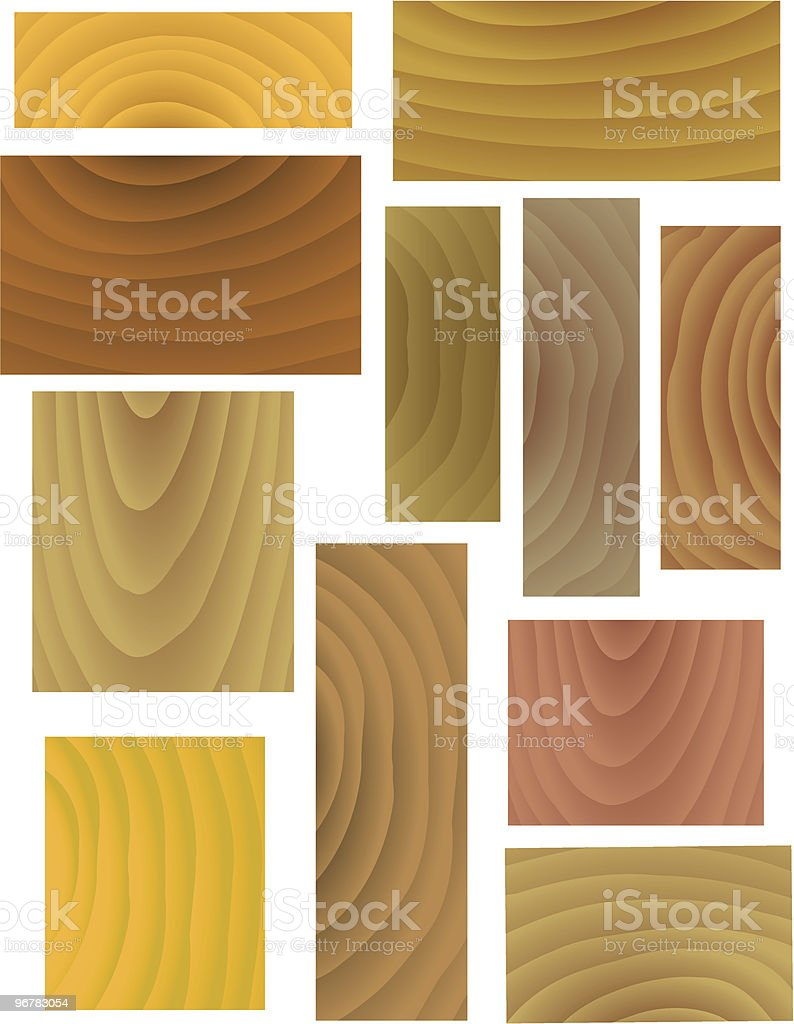 Wood royalty-free wood stock vector art & more images of backgrounds