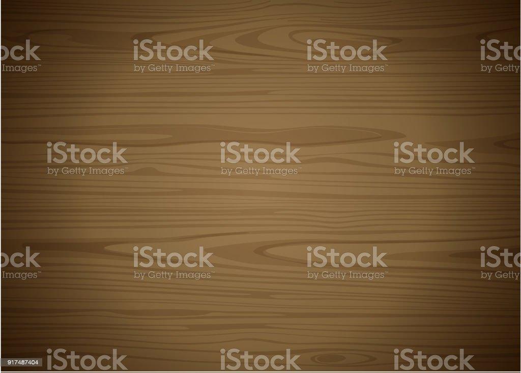 En bois peint abstrait - clipart vectoriel de Abstrait libre de droits