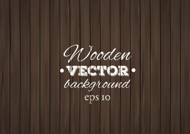 木製の背景に、木の質感 - ウッドテクスチャ点のイラスト素材/クリップアート素材/マンガ素材/アイコン素材