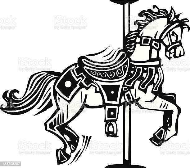 Wooden carousel horse vector id488758357?b=1&k=6&m=488758357&s=612x612&h=csqso7olexr1lprytrdeetjclsscfzhxtrvbta8ux2o=