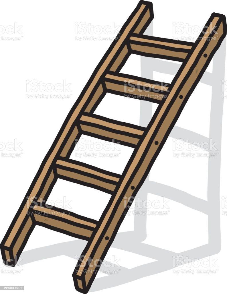 royalty free short ladder clip art vector images illustrations rh istockphoto com ladder clip art black and white ladder clip art images