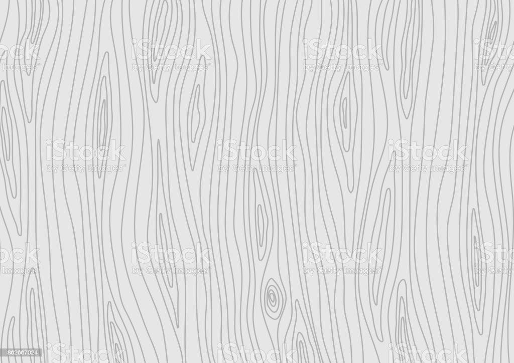 나무 빛 회색 텍스처입니다. 벡터 나무 배경 - 로열티 프리 가리기 벡터 아트