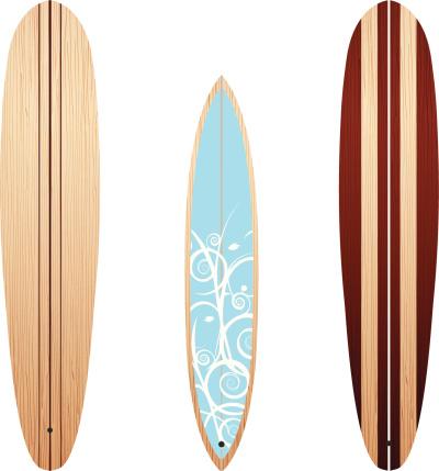 Wooden Longboards