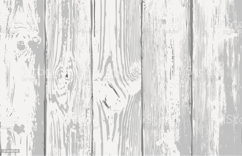 Wooden Planks Overlay Texture For Your Design Shabby Chic Background Royalty Free