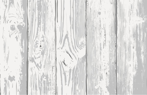Wooden planks overlay texture for your design. Shabby chic background Wooden planks overlay texture for your design. Shabby chic background. Easy to edit vector wood texture backdrop. shabby chic stock illustrations