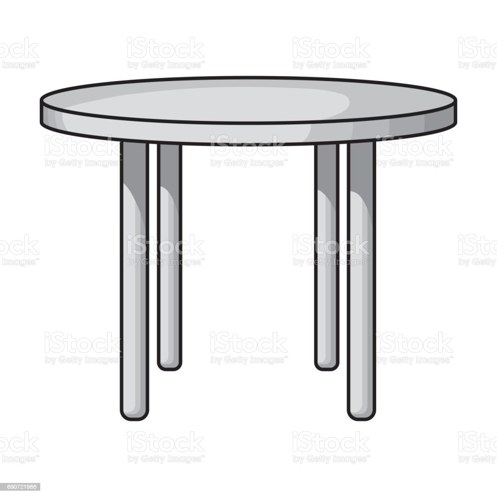 round table clipart black and white. dining room table clipart black and white contemporary classical music clip art vector images round