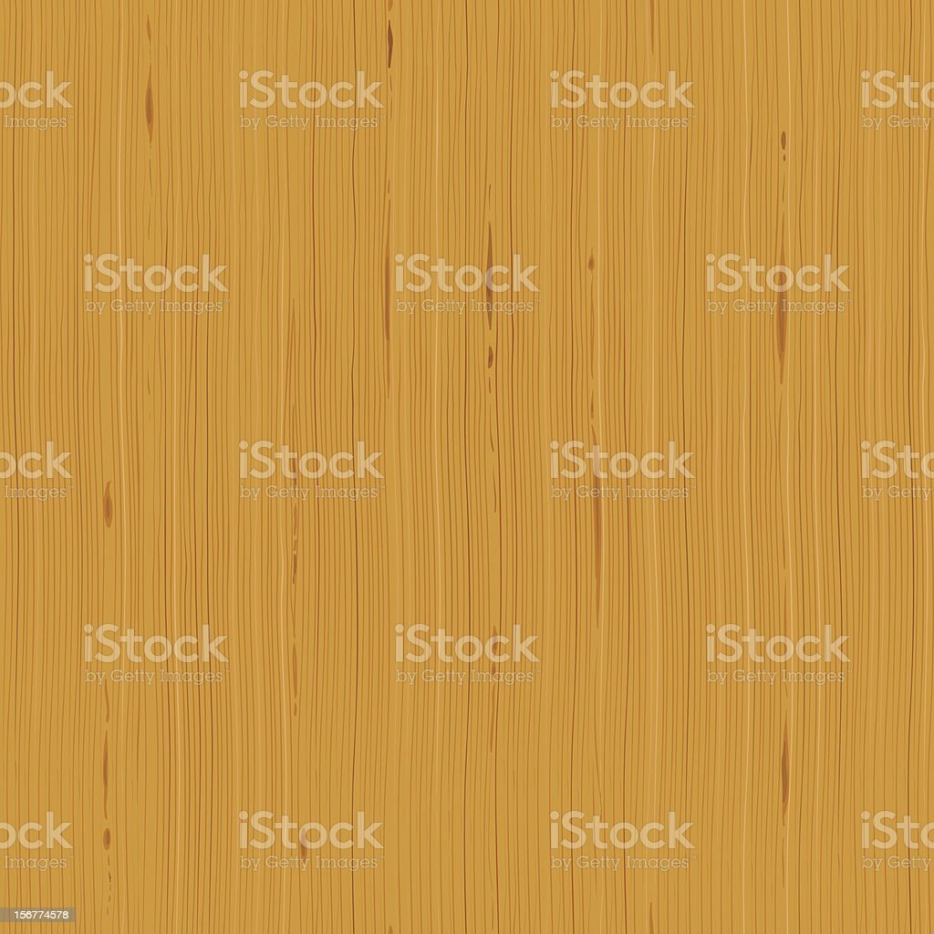 Wooden Texture Seamless Pattern Background royalty-free stock vector art