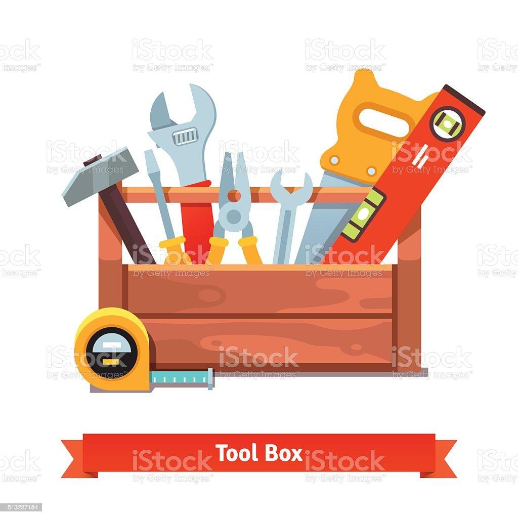 Top 60 Tool Box Clip Art  Vector Graphics And
