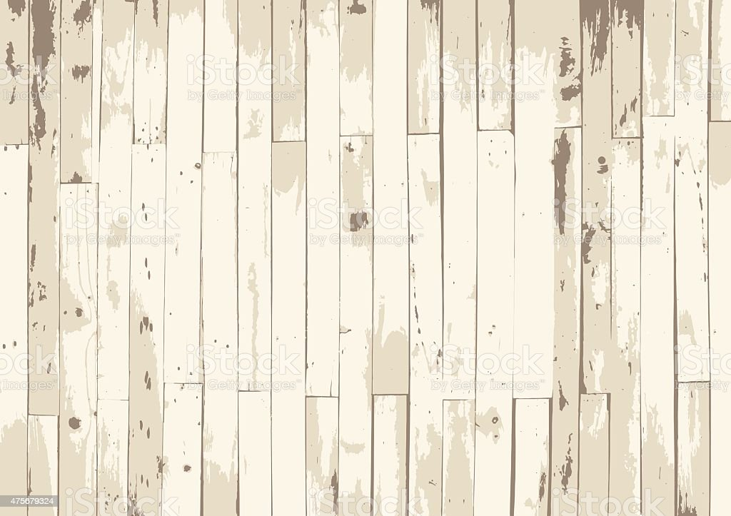 wooden wall texture background vector vector art illustration