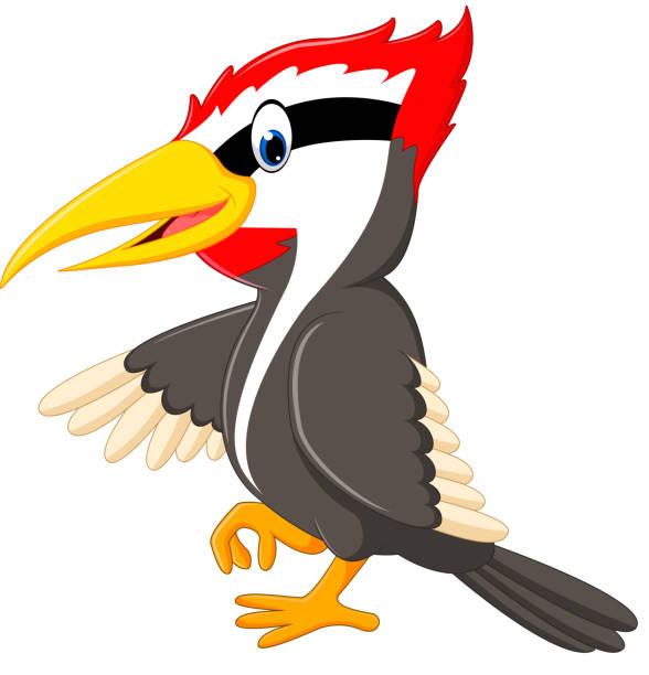 Top 60 Woodpecker Clipart Clip Art, Vector Graphics and ...