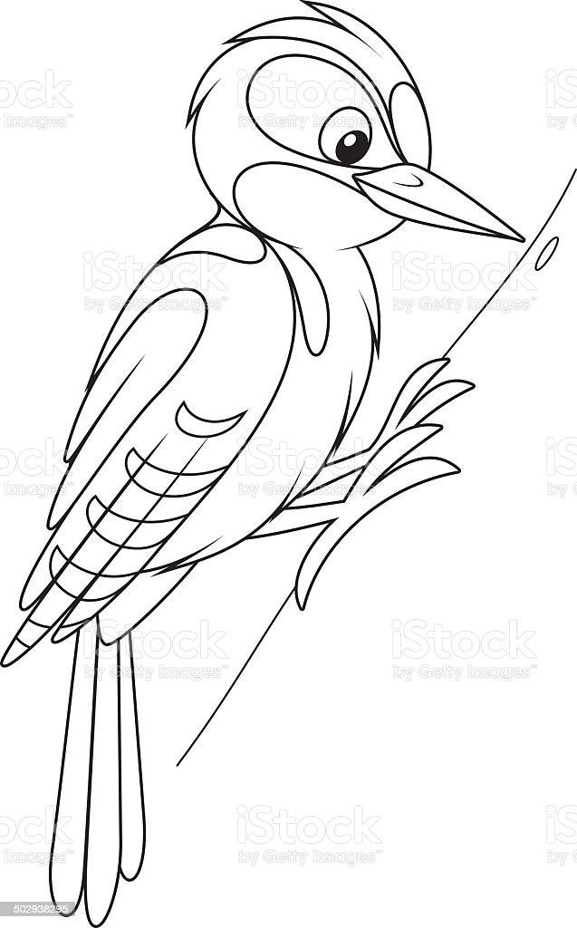 royalty free clip art of pecker clip art vector images rh istockphoto com woody woodpecker clip art Phallus Clip Art