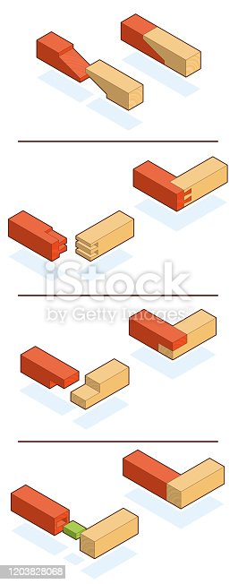 istock woodworking joints 1203828068