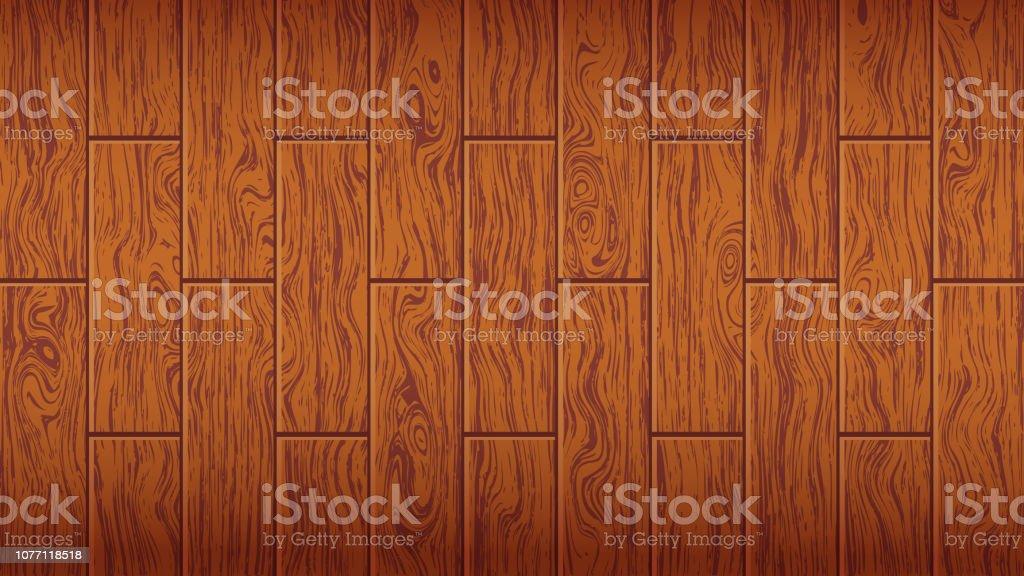 Holzige Eiche Textur Dunklen Braunen Holzbrett Form Von Parkett