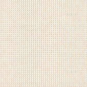 Wool knitted seamless pattern white background