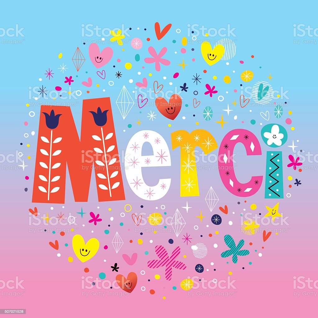 Mardi 18 juin Word-merci-thanks-in-french-typography-lettering-decorative-text-card-vector-id507021528