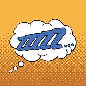 ZZZZ - Wording Sound Effect