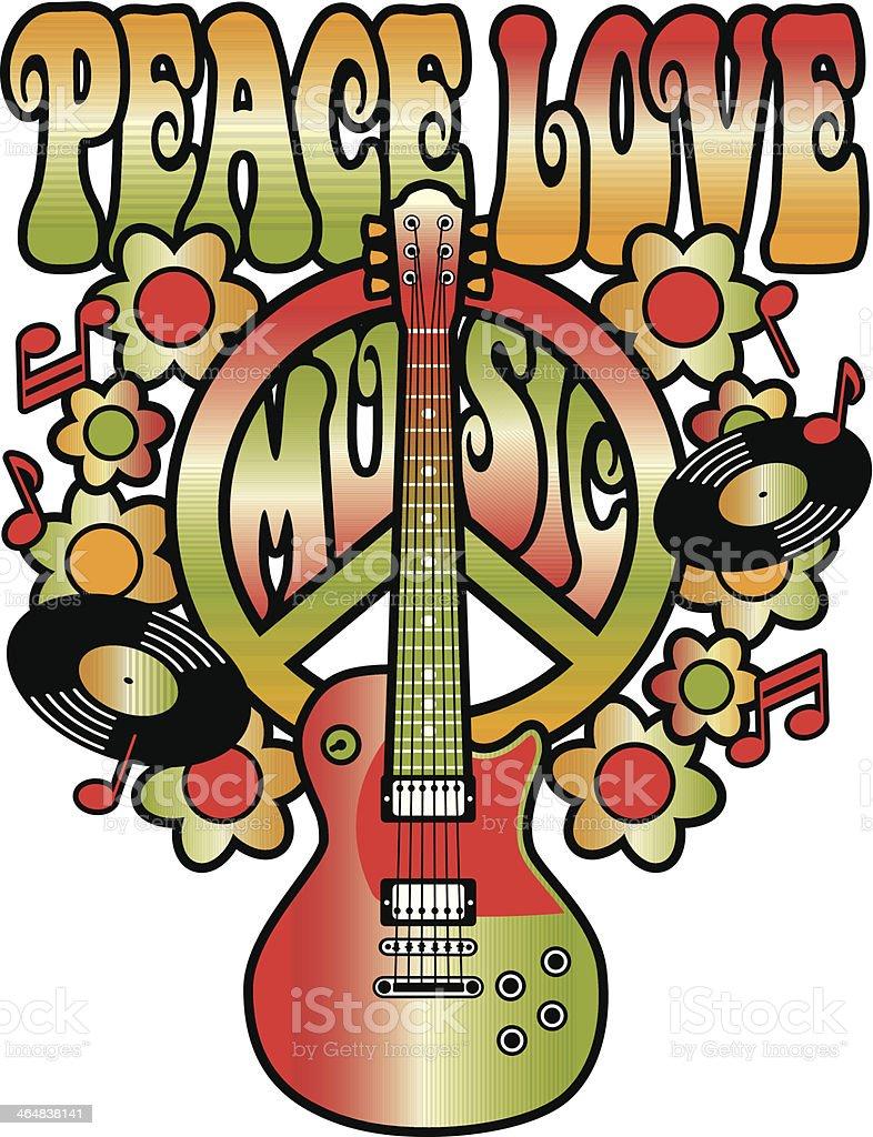 平和恋愛音楽 - 1960~1969年の...