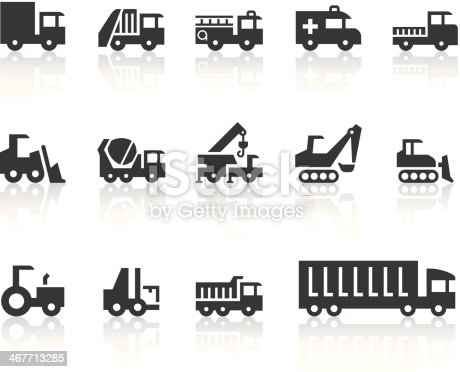 Work Machine related vector icons for your design and application.