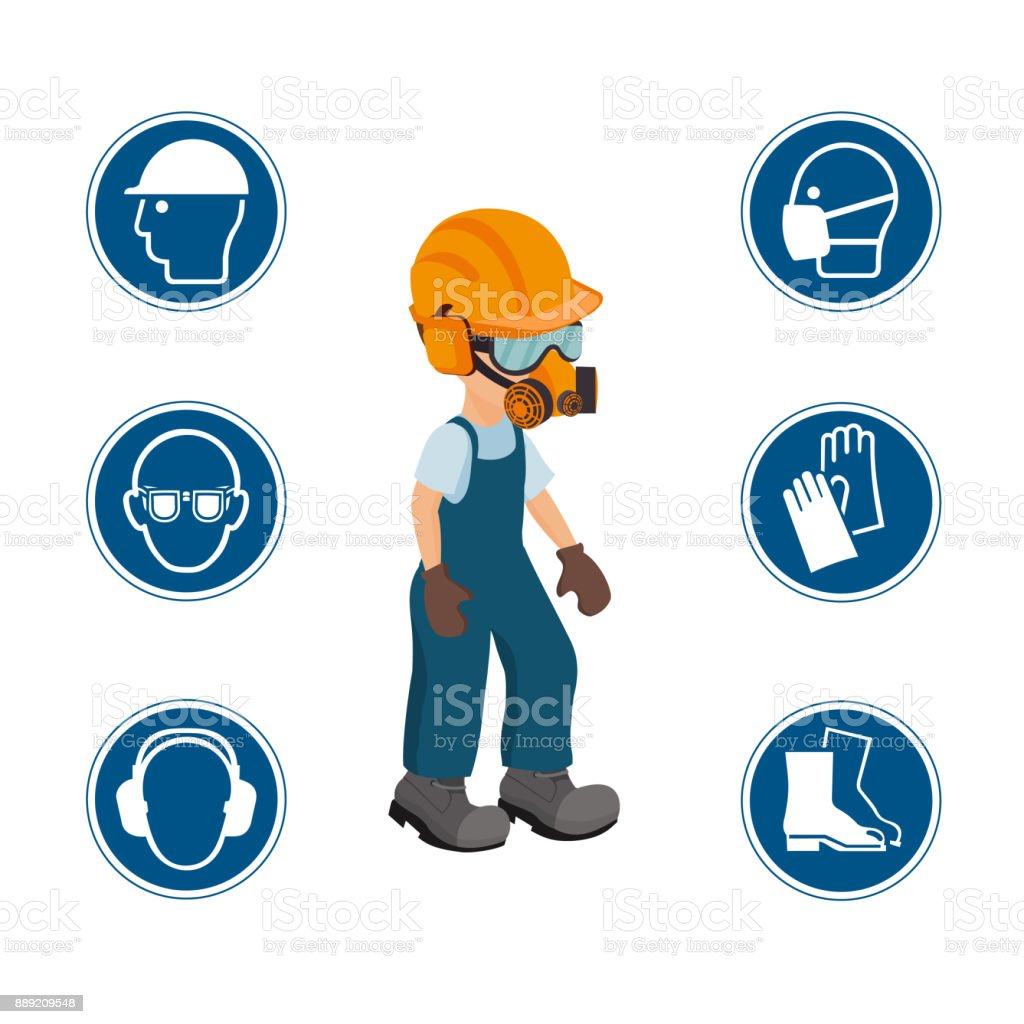 royalty free ppe clip art vector images illustrations istock rh istockphoto com ppe symbols clipart ppe clipart symbols