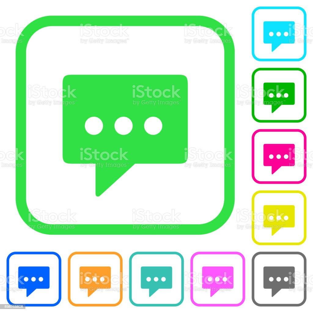 Vivid chat