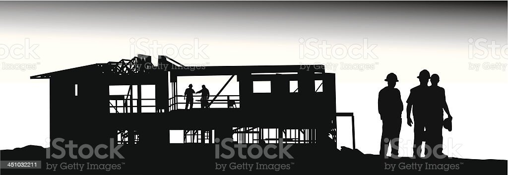 Working Construction royalty-free working construction stock vector art & more images of adult