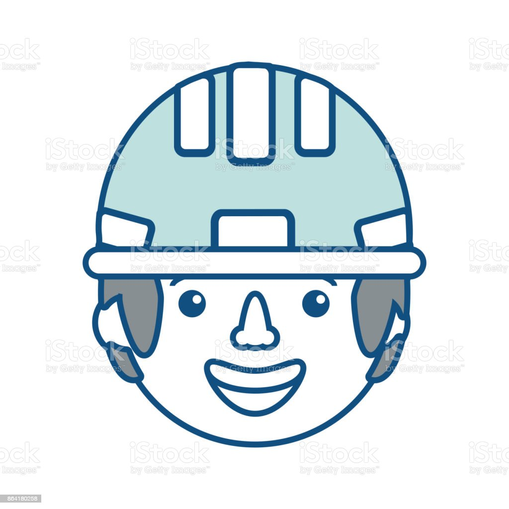 working man  vector illustratio royalty-free working man vector illustratio stock vector art & more images of adult