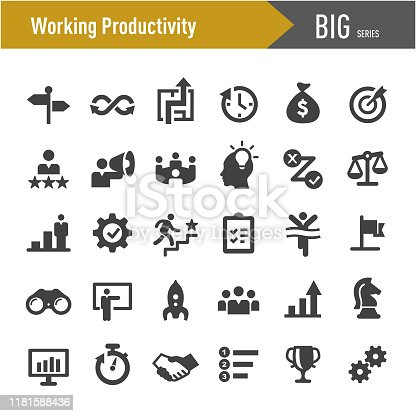 Working Productivity,