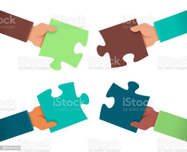 Working together puzzle hands vector id864454432?b=1&k=6&m=864454432&s=612x612&h=dh4xdf36pmxtrm w10zuw3pcsoq6lix4w5udf8gv3mi=