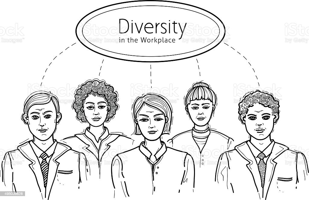 diversity in the chinese workplace Diversity and immigration edward p lazear nber working paper no 6535 issued in april 1998 nber program(s):labor studies one of the economic benefits of immigration is that the diversity of the population is enhanced.