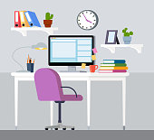 istock Workplace 1220765593