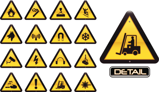 Workplace Warning Signs