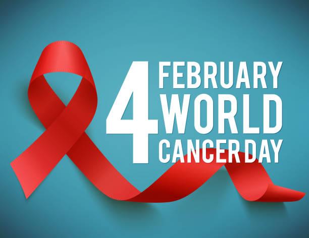 dünya aids ve kanser gün sembolü - aids stock illustrations