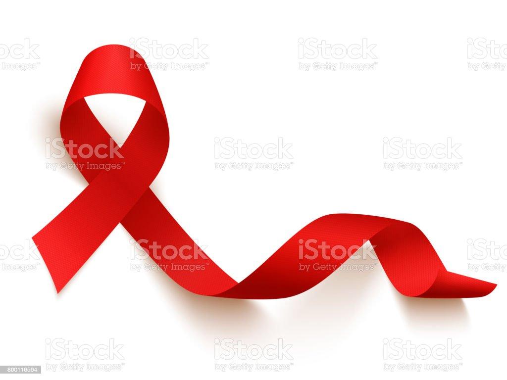 世界愛滋病日 - 免版稅1號圖庫向量圖形