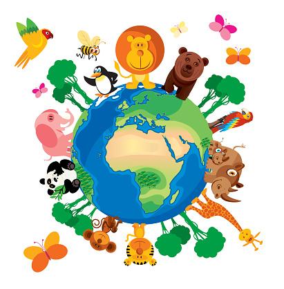 World Animals