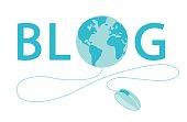 World Blogger Day banner